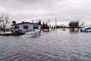 El apocalíptico destino de SoCal para el año 2100 si no frenamos antes el cambio climático