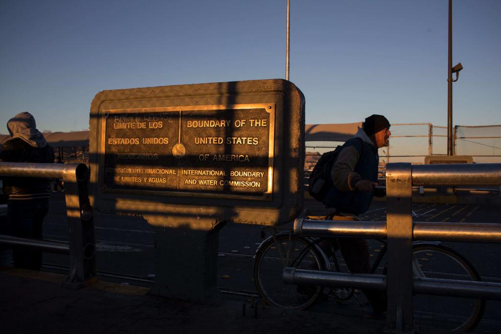 Las deportaciones a México provocan un nuevo desencuentro diplomático con EEUU.