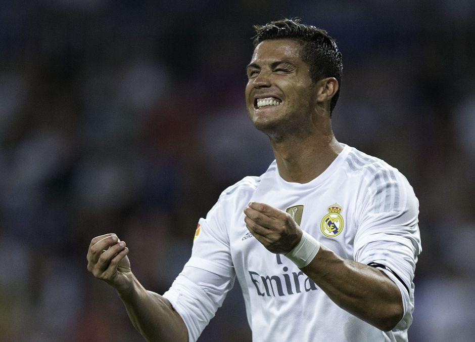 ¿Se puso celoso Cristiano Ronaldo con su novia Georgina Rodríguez?