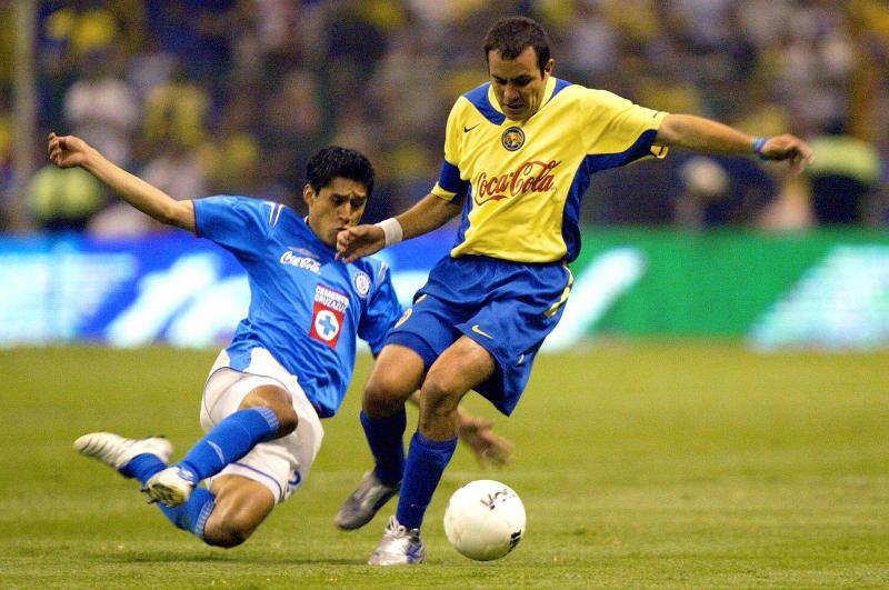 Video: Los 10 mejores goles del América al Cruz Azul