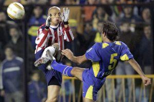 Extécnico de Boca Juniors señaló al culpable de su escupitajo al Bofo Bautista tras ser eliminados por Chivas en la Libertadores