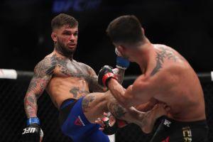 UFC hace frente al coronavirus, Dana White se empeña en realizar los eventos