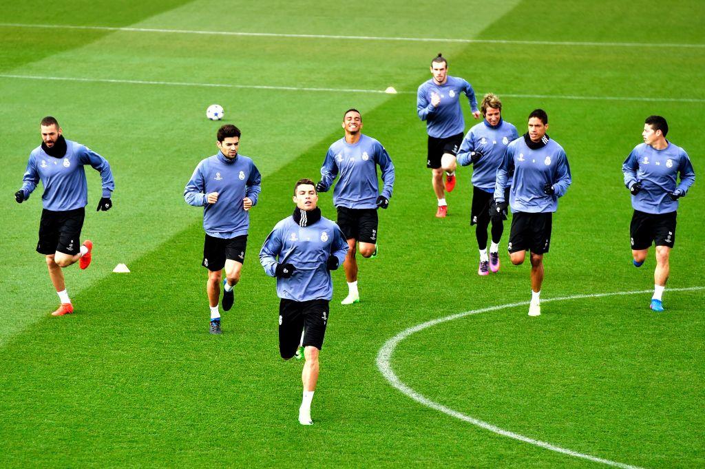 Tentadora oferta podría hacer que Real Madrid le diga adiós a Adidas
