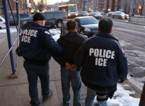 ¿Cerrará ICE las puertas de la corte?