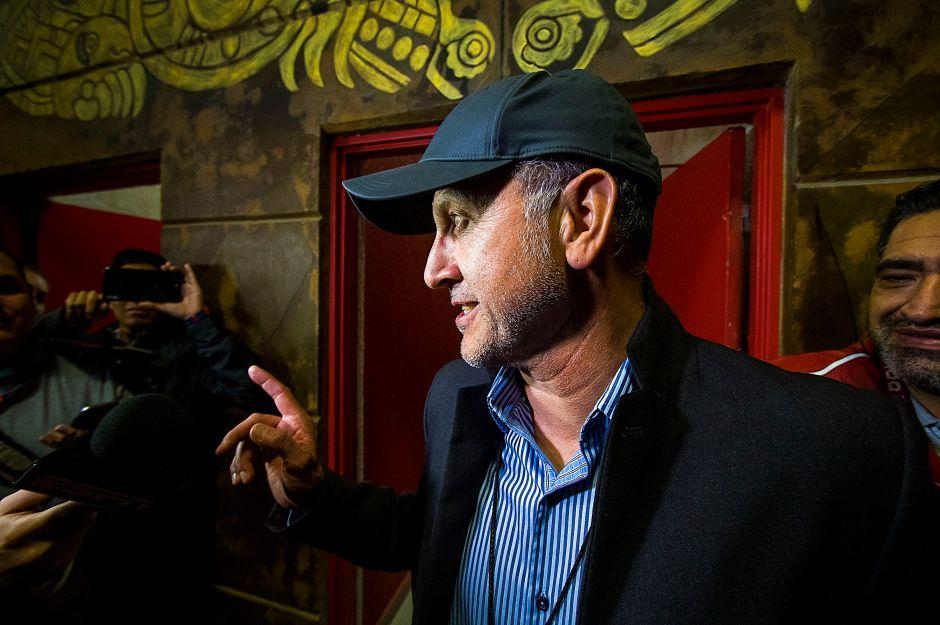 Juan Carlos Osorio ya tiene la lista del Tri para Confederaciones 2017