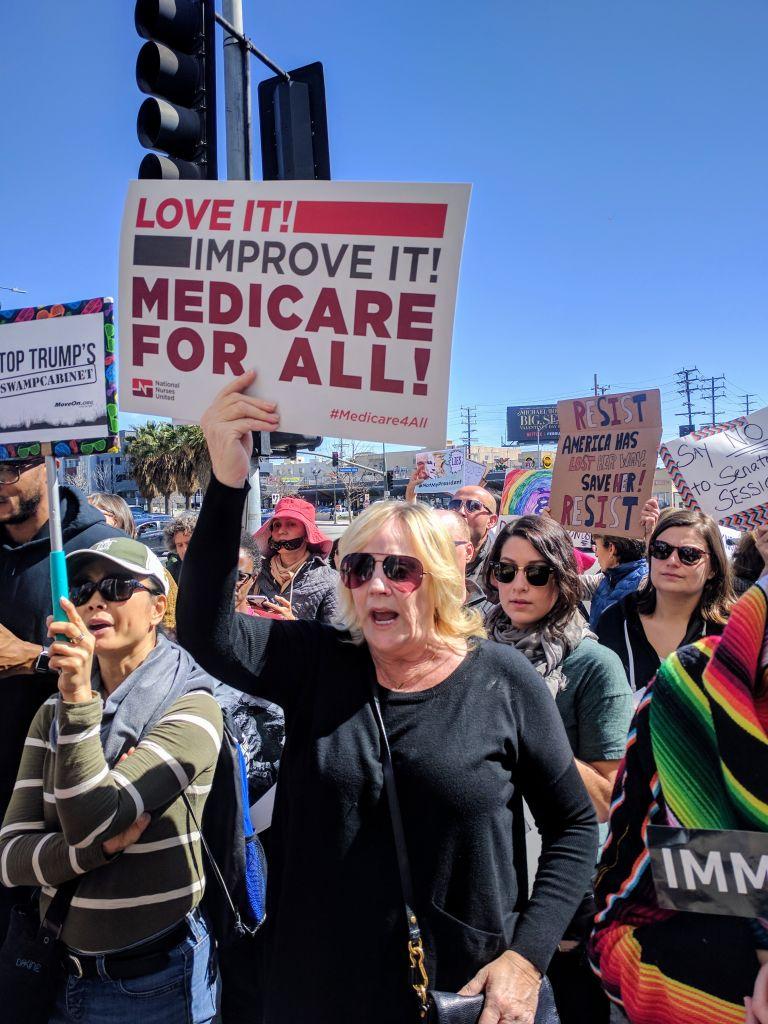 """Anulación de """"Obamacare"""" traerá pérdidas masivas en todos los distritos del Congreso, dice CAP"""