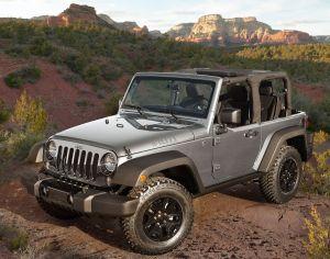 Los cinco vehículos más resistentes por menos de $20,000