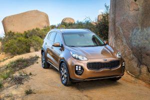 Top 10: mejores SUVs por menos de $25,000