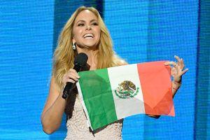 Lucero regresa a Televisa para participar en importante proyecto