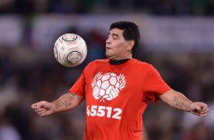 Un ex compañero lo recuerda: regalos de lujo y noches interminables en Sevilla junto a Diego Maradona