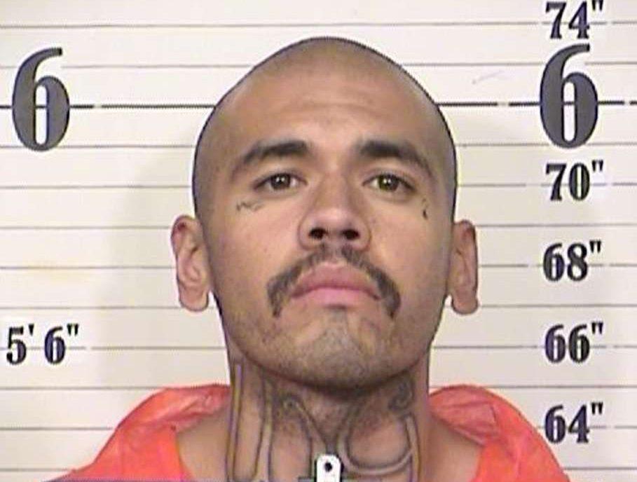 Pandillero niega ante juez haber matado a policía de Whittier