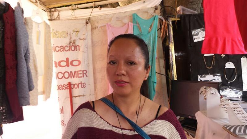 Deportada pide a mexicanos en EEUU luchar por los sueños de sus hijos
