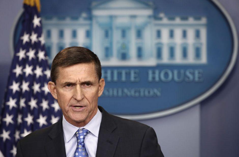 Michael Flynn se ofrece a declarar en la investigación sobre Rusia a cambio de inmunidad