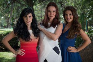 Así es la historia de 'Mujeres de Negro', telenovela de Televisa y Univision