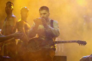 Juanes anuncia gira en Norteamérica, serán más de 40 fechas