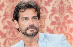 Cristián de la Fuente se une a 'Reto 4 Elementos', segunda temporada