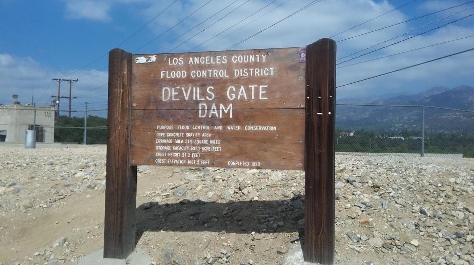 Cómo el peligro en Oroville afecta al sur de California