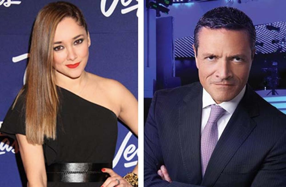 ¿Sherlyn manda indirecta a ex de su novio Francisco Zea?