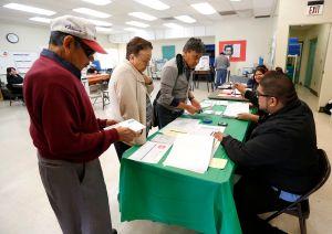 Jimmy Gomez es el mejor candidato al Congreso por el Distrito 34