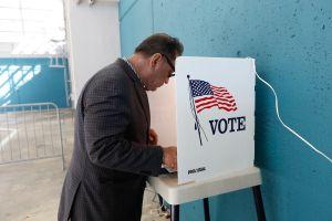 Distrito 51 pronto votará por el reemplazo del Representante Jimmy Gómez