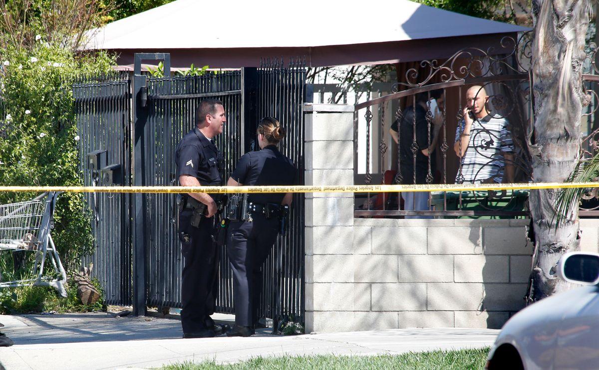 El Departamento de Policía de Los Ángeles revisó sus protocolos después de la explosión del 30 de junio.