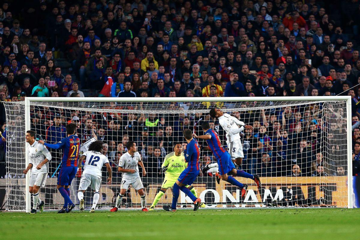 En Miami, Barcelona y Real Madrid jugarán el primer clásico español en EEUU