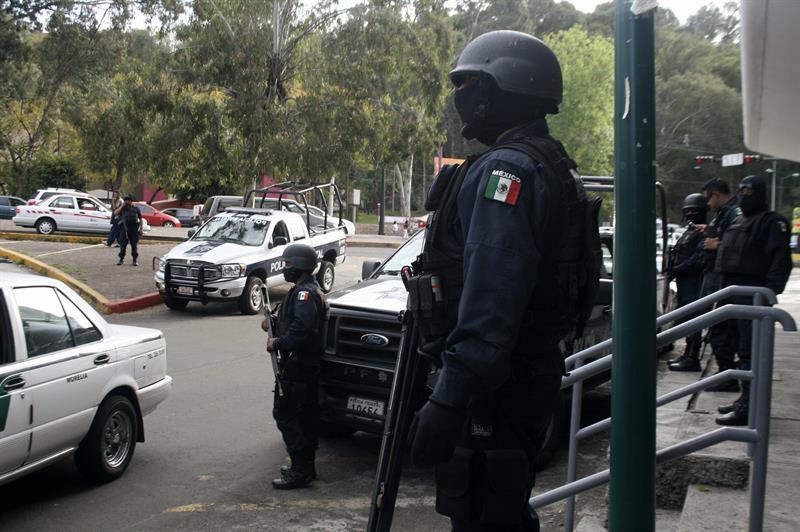 "Caen en Michoacán dos miembros de ""Los Caballeros Templarios"""