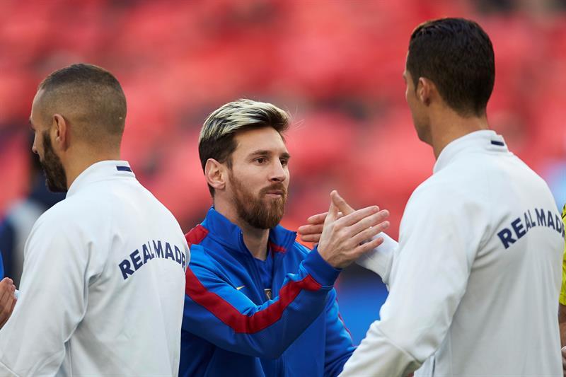 ¿Quién tiene mejores ingresos, Cristiano Ronaldo o Lionel Messi?
