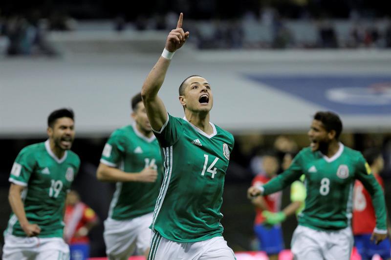 Eliminatorias Concacaf: Trinidad y Tobago vs. México, horarios y canales de TV del Hexagonal Final