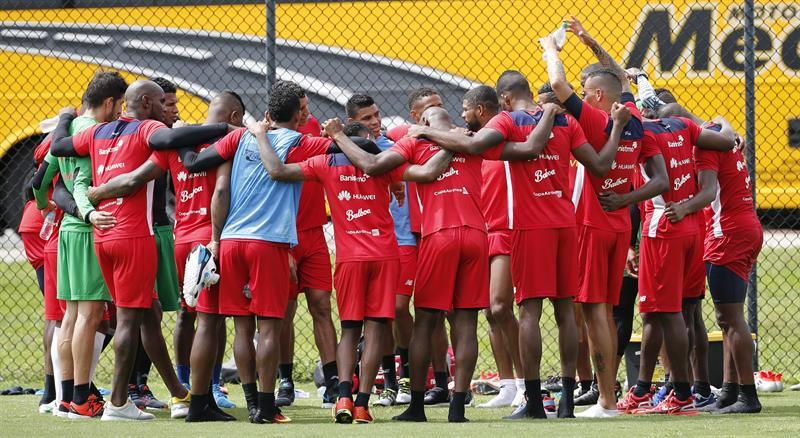 Eliminatorias Concacaf: Panamá vs. EEUU, horarios y canales de TV del Hexagonal Final