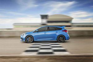 Ford Focus RS: diario se venden 16 unidades en Estados Unidos