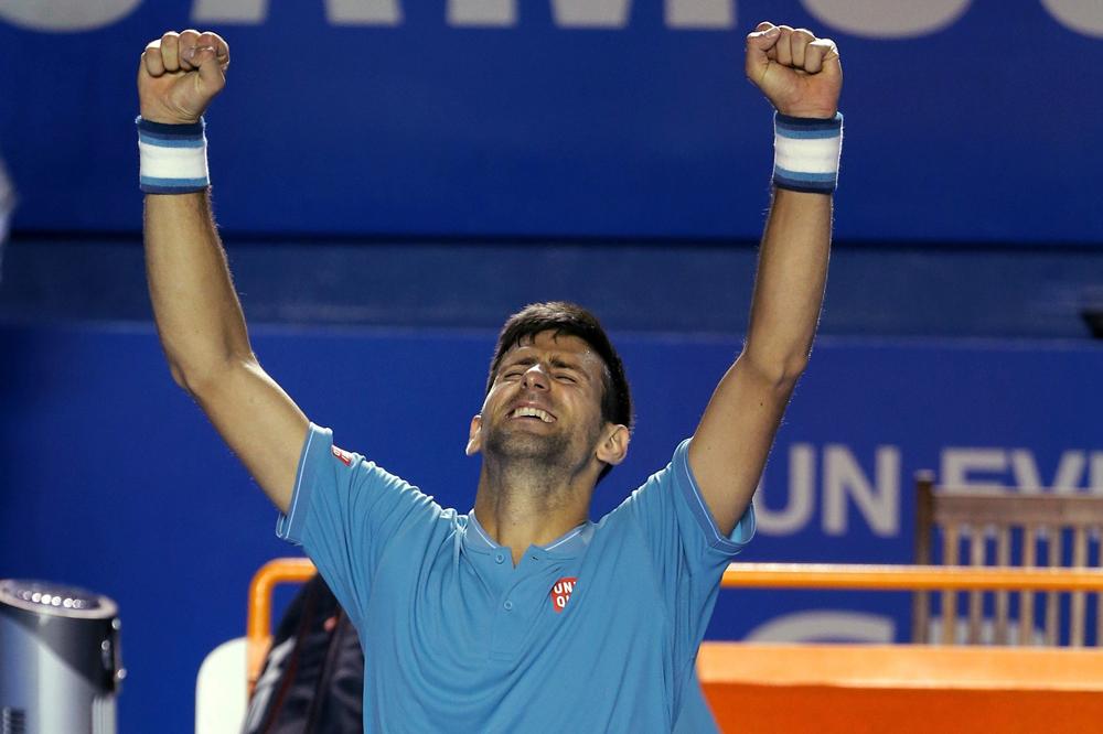 Video: ¡Insólito! Djokovic habló en español en México y hasta dijo un chiste