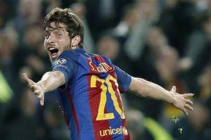 Una nueva palabra entró al diccionario gracias a un legendario triunfo del Barcelona