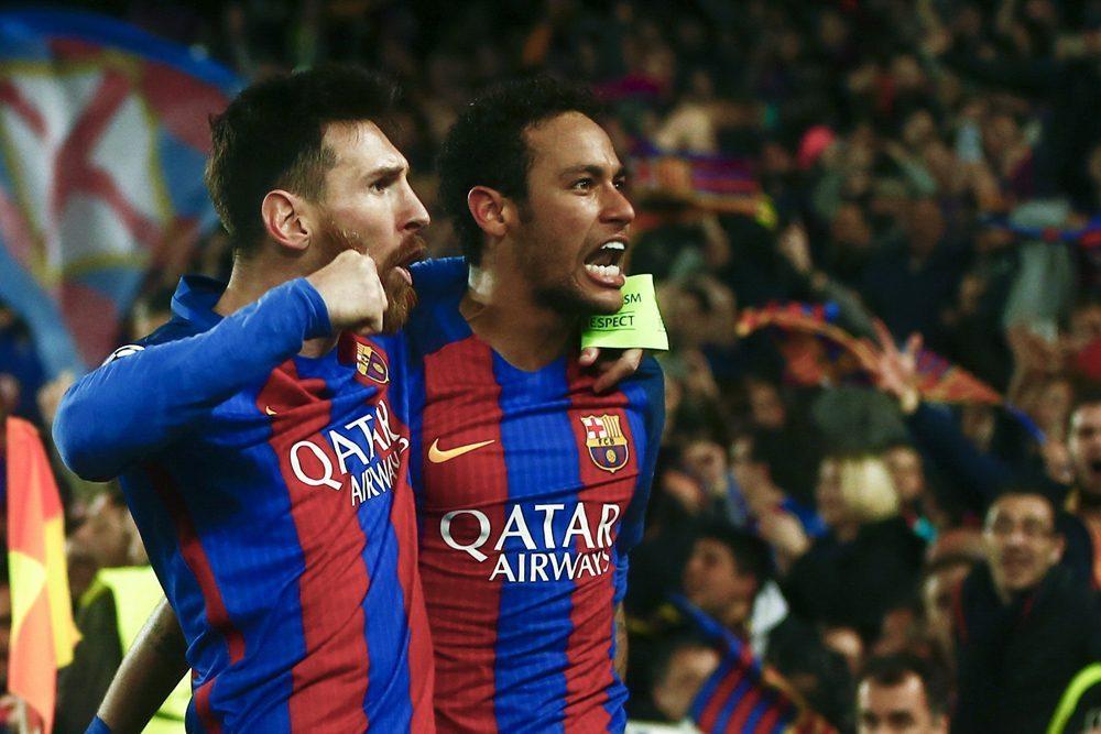 ¡Adiós Messi! Leo le reveló a Neymar cuándo se retirará ¡y le dijo que quiere que sea su sucesor!