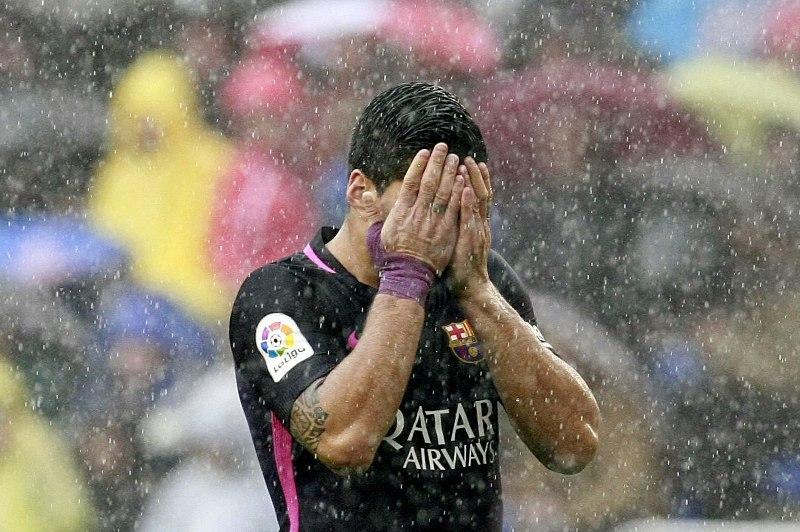 De la épica en Champions, a la vergüenza en Liga: Barcelona pierde con el Deportivo