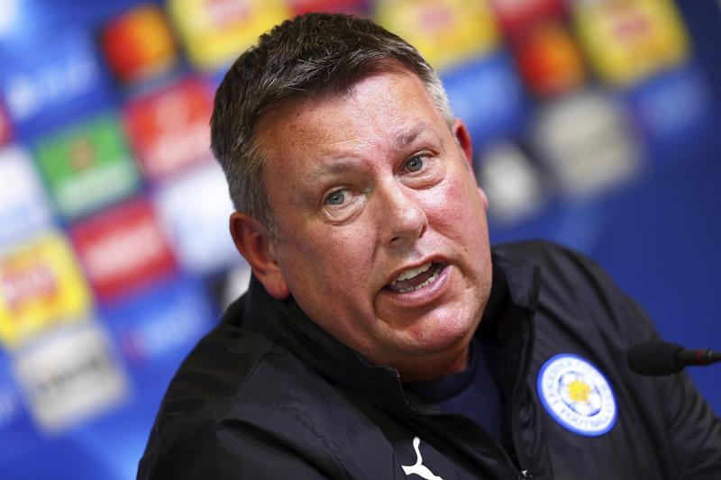 El nuevo entrenador de Leicester sueña con ganar la Champions