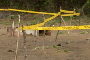 Veracruz destapa más fosas, nepotismo, robo de combustible, impunidad...