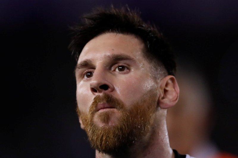 Lionel Messi eludió a la prensa a su regreso a Barcelona