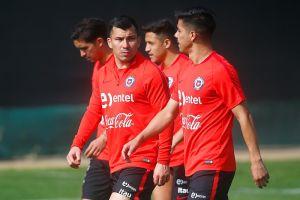 Ahora le tocó a Chile: la FIFA aplicó la 'sopresita antidopaje' al equipo de Pizzi