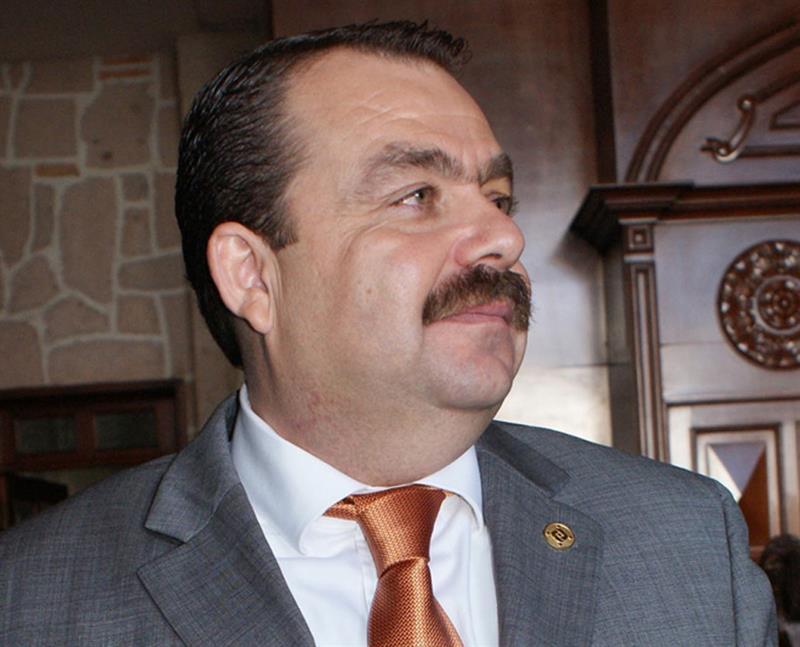 """¿Es el fiscal de Nayarit el primer político delatado por """"El Chapo""""?"""