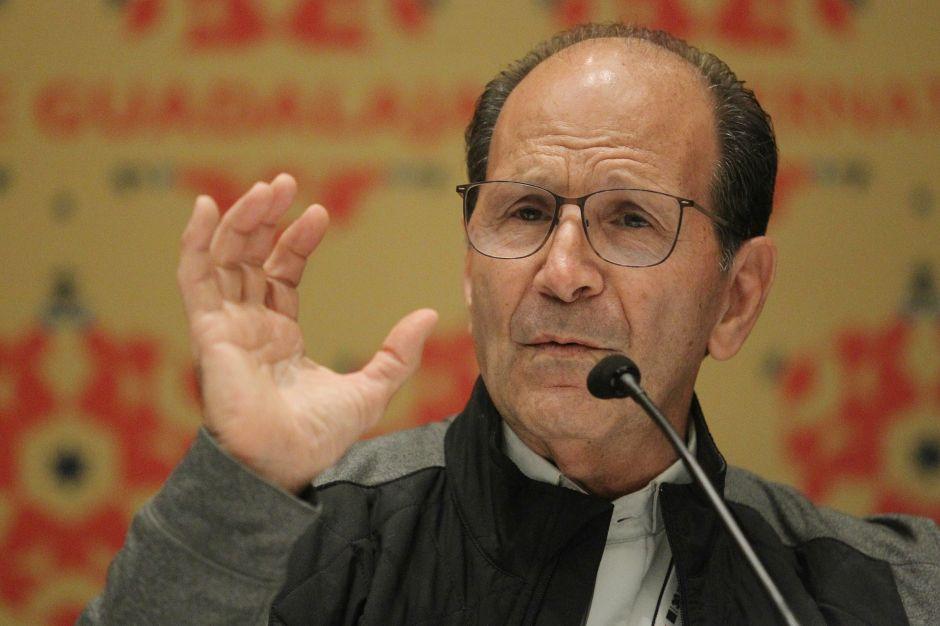 El padre Solalinde, candidato al Nobel de la Paz por su defensa de los migrantes