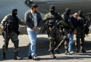 Piden cadena perpetua para el narco Alfredo Beltrán Leyva en EEUU