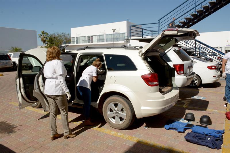 Asaltan y retienen a reporteros de Al Jazeera en Sinaloa