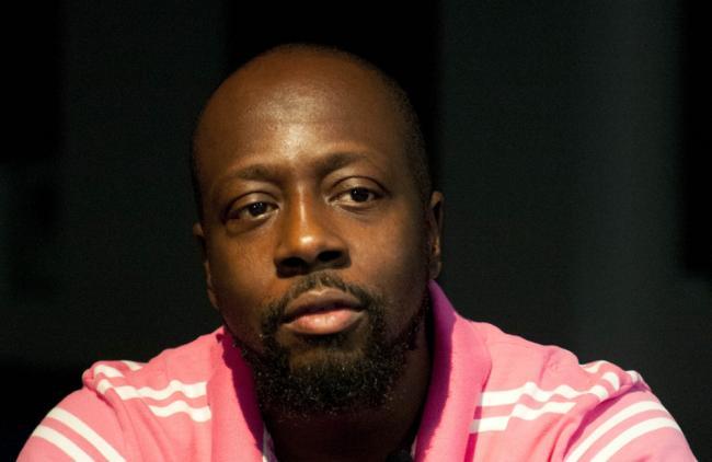 Arrestan y esposan a Wyclef Jean tras ser confundido con un sospechoso de robo