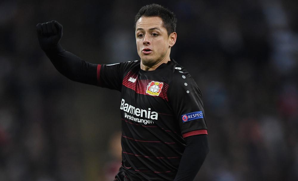 Bundesliga, fecha 23: Borussia Dortmund vs. Bayer Leverkusen de Chicharito, horario y canales de transmisión