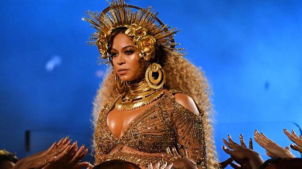 Disney quiere a Beyoncé para el papel de Nala en la película de El Rey León