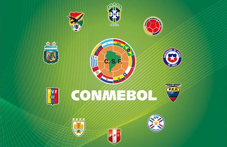 Eliminatorias: Tabla de posiciones, resultados y goleadores de la Conmebol rumbo a Rusia 2018