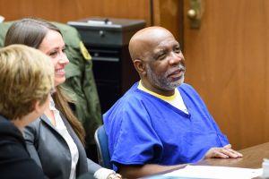 Este hombre pasó 32 años en prisión por un crimen que no cometió