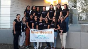 Del valle a MIT: jóvenes latinas inventan recurso para ayudar a indigentes