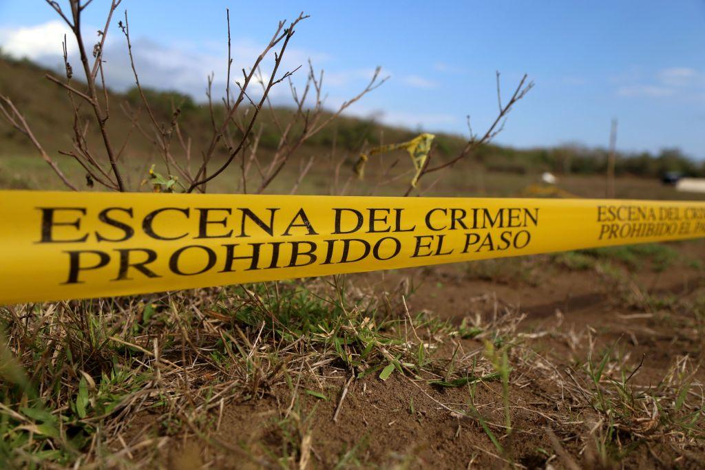 Veracruz: Extraen 174 muertos de 32 fosas clandestinas